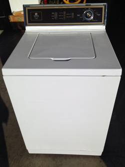 Maytag washer - $300.00 one of a kind. 1 year warranty on parts and Labor